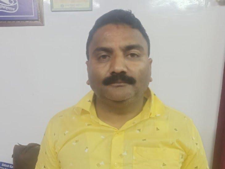 पुणे में शादी समारोह में जीजा ने चुरा लिए साली के ढाई लाख के आभूषण, पुलिस ने किया अरेस्ट|महाराष्ट्र,Maharashtra - Dainik Bhaskar